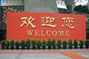WelcomeToChina