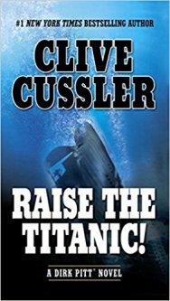 CCussler-RiseTheTitanic